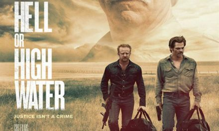 Hell or High Water / Comancheria
