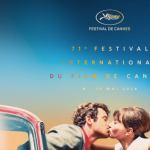 Les films du 71ème Festival de Cannes vu par Angélique