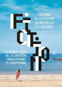 Affiche Festival Fiction La Rochelle 2019
